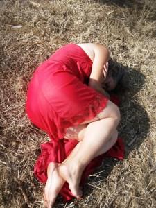 אירית סלע - דפנה ארגמן - כאב ופגיעה