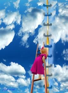 אורית מרטין - סולם לשמים