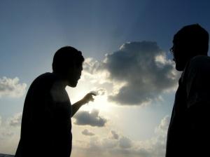 - מידד גוטליב -רציתי לעוף אתך עד לעננים