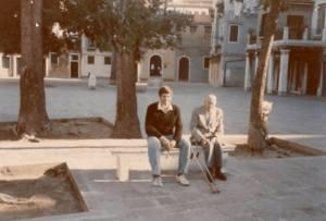 מידד גוטליב - יום הכיפורים בגטו היהודי בוונציה